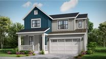 Independence - The Pioneer Collection by Lennar in Denver Colorado