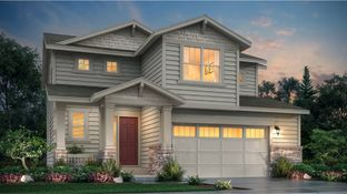 Evans - Barefoot Lakes - The Pioneer Collection: Firestone, Colorado - Lennar
