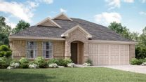 Bridgewater - Classic Collection by Lennar in Dallas Texas