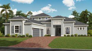 Aster Grande - Babcock National - Estate Homes: Punta Gorda, Florida - Lennar