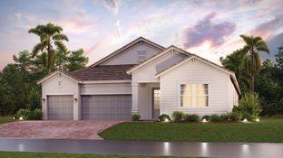 Richmond - Vista WildBlue - Manor Homes: Fort Myers, Florida - Lennar