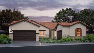 Residence 2579 - Heritage Placer Vineyards - Emilia: Roseville, California - Lennar