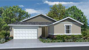 Residence 2166 - The Keys at Westlake: Stockton, California - Lennar