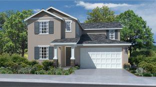 Residence 2713 - The Keys at Westlake: Stockton, California - Lennar
