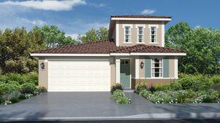 Residence 2134 - Wavmor at Northlake: Sacramento, California - Lennar