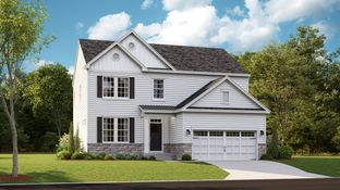 Somerset - Sycamore Ridge - Signature Collection: Frederick, Maryland - Lennar