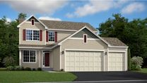 Martin Farms - Discovery Collection by Lennar in Minneapolis-St. Paul Minnesota
