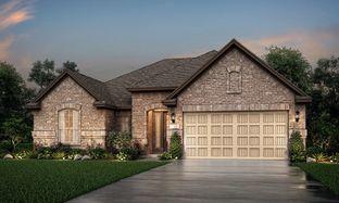 Blackstone - Alexander Estates - Fairway Collection: Tomball, Texas - Lennar