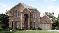 The Highlands - Vista Collection by Lennar in Houston Texas