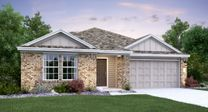 Cotton Brook - Highlands Collection by Lennar in Austin Texas