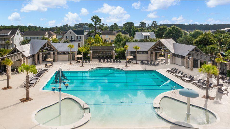 'Carolina Park - The Village' by Lennar - Coastal Carolinas in Charleston