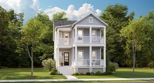 RUTLEDGE - Carolina Park - The Village: Mt Pleasant, South Carolina - Lennar