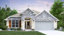 Rancho Sienna - Brookstone II Collection by Lennar in Austin Texas