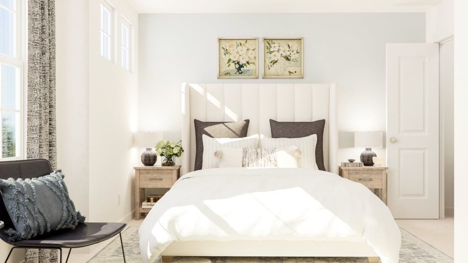 Bedroom featured in the Blakely By Lennar in Greenville-Spartanburg, SC