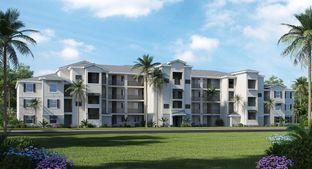 Birkdale - Babcock National - Terrace Condominiums: Punta Gorda, Florida - Lennar