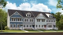Brunswick Crossing - Townhome Collection by Lennar in Washington Maryland