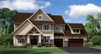 Minnetonka Country Club - Luxury Collection by Lennar in Minneapolis-St. Paul Minnesota
