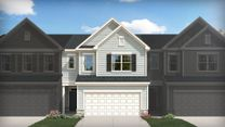 Cadence - Ardmore Collection by Lennar in Raleigh-Durham-Chapel Hill North Carolina