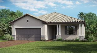 Venice - Timber Creek - Executive Homes: Fort Myers, Florida - Lennar
