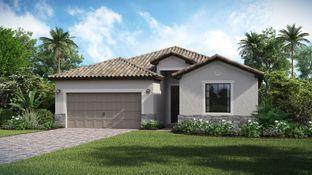 Trevi - Timber Creek - Executive Homes: Fort Myers, Florida - Lennar
