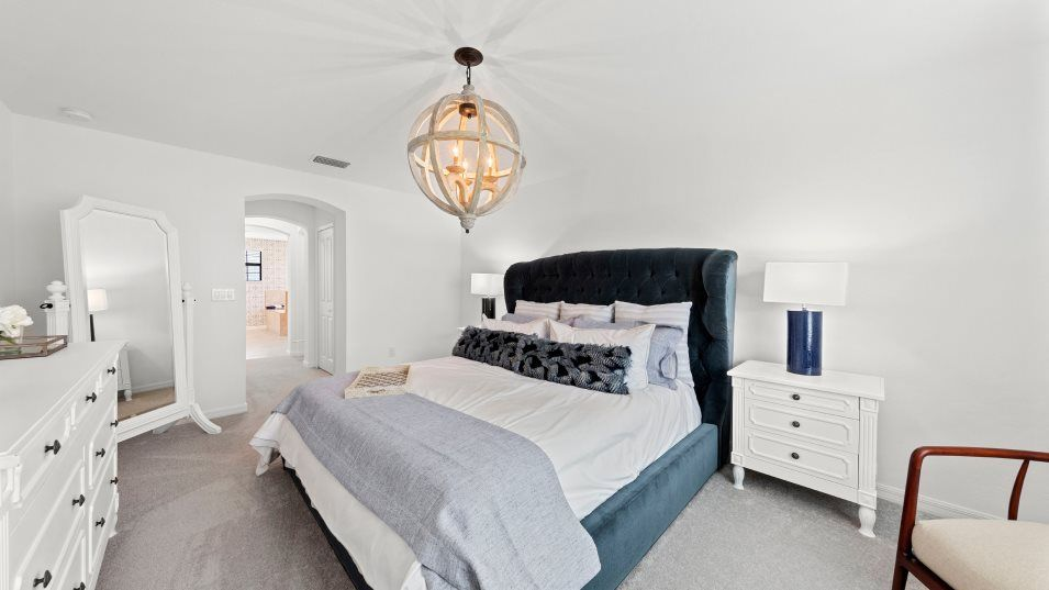 Bedroom featured in the Monte Carlo By Lennar in Fort Myers, FL