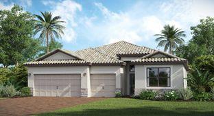 Tivoli - Timber Creek - Manor Homes: Fort Myers, Florida - Lennar