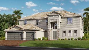 Wynwood - Timber Creek - Estate Homes: Fort Myers, Florida - Lennar
