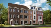 St. Charles - St. Charles Townhomes by Lennar in Washington Maryland
