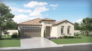 Sage Plan 4022 - Belrose - Horizon: Gilbert, Arizona - Lennar