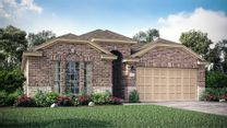 Ashbel Cove at Baytown Crossings - Wildflower Collection by Lennar in Houston Texas