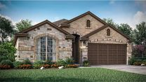 Delany Cove - Wildflower I & II Collections by Lennar in Houston Texas