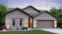 Sweetwater - Madrone Ridge - Carleton Collection by Lennar in Austin Texas