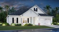 Belle Harbor - Coastal Collection by Lennar in Myrtle Beach South Carolina