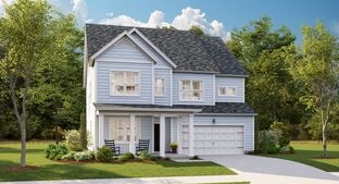 GEORGETOWN - Limehouse Village - Arbor Series: Summerville, South Carolina - Lennar
