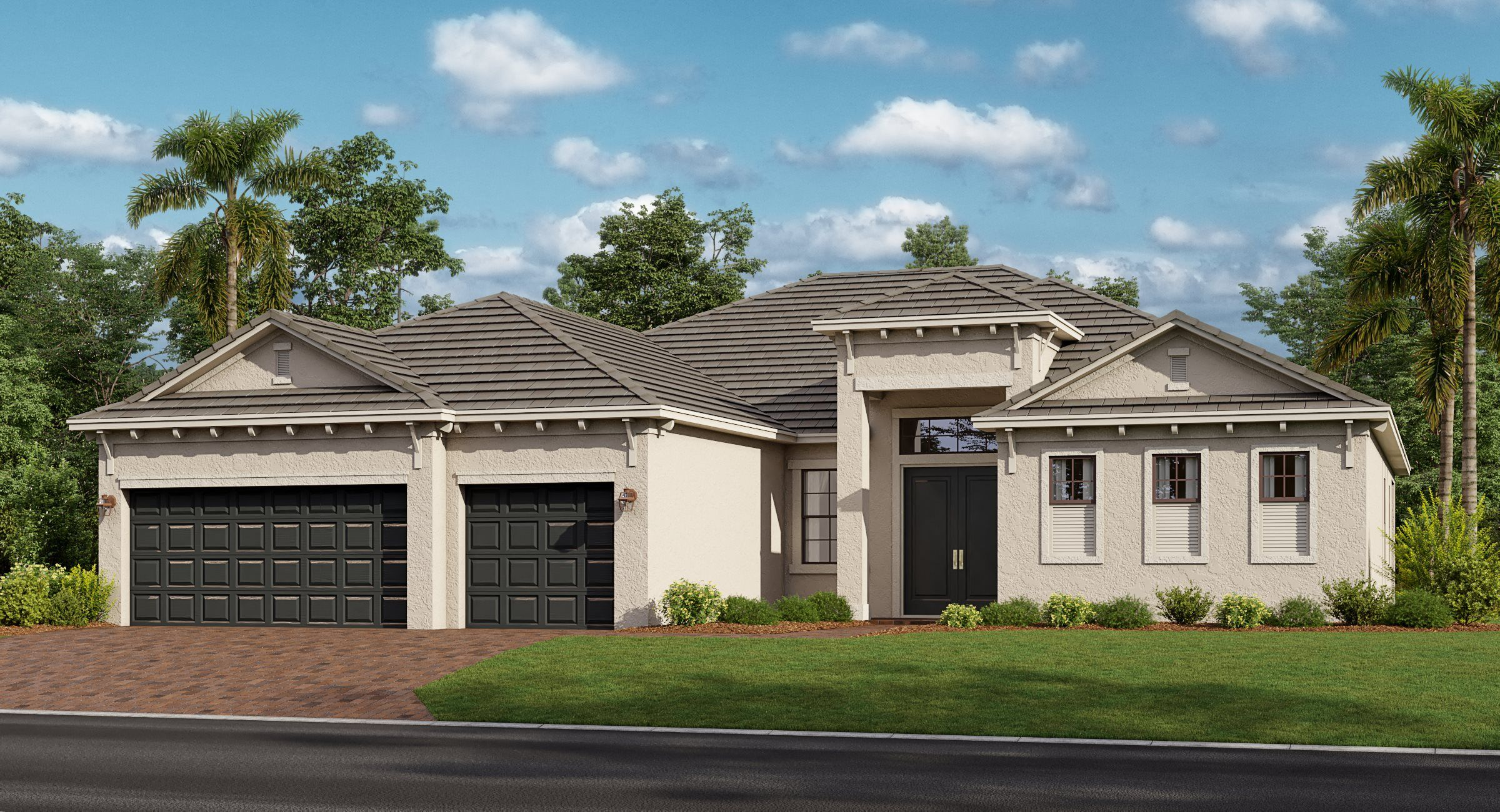 Exterior featured in the Sunset By Lennar in Fort Myers, FL