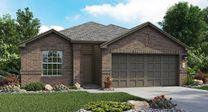 Mission Del Lago - Barrington, Westfield, Cottage, WM, SHBV by Lennar in San Antonio Texas