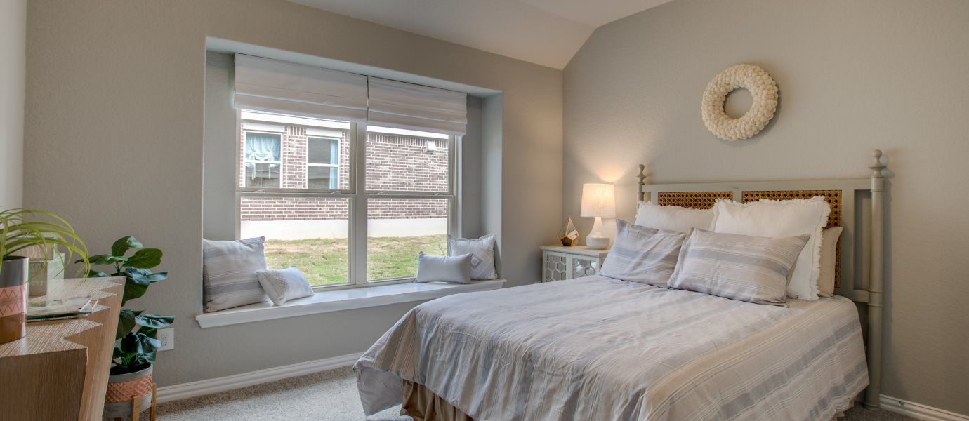 Bedroom featured in the Alabaster By Lennar in San Antonio, TX