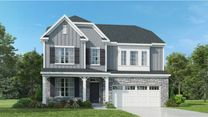 Geneva - Classic Collection by Lennar in Raleigh-Durham-Chapel Hill North Carolina