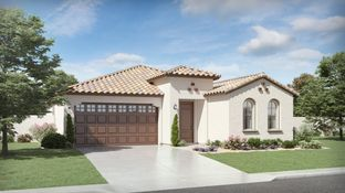 Sage Plan 4022 - McCartney Ranch - Crossing: Casa Grande, Arizona - Lennar