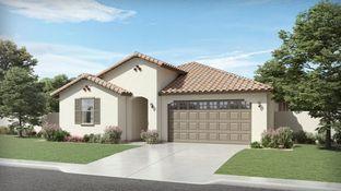 Revolution Plan 4083 - McCartney Ranch - Crossing: Casa Grande, Arizona - Lennar
