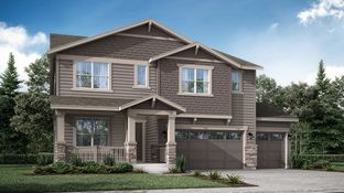 Stonehaven - Barefoot Lakes - The Grand Collection: Firestone, Colorado - Lennar