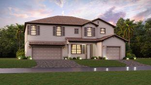 Sorrento - Verdana Village - Manor Homes: Estero, Florida - Lennar