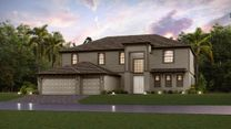 Verdana Village - Estate Homes by Lennar in Fort Myers Florida