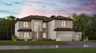 The National - Verdana Village - Estate Homes: Estero, Florida - Lennar