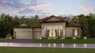 Doral - Verdana Village - Estate Homes: Estero, Florida - Lennar