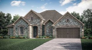 Rocklin - Wildwood at Northpointe - Classic and Wentworth Collection: Tomball, Texas - Village Builders