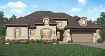 Wildwood at Northpointe - Classic and Wentworth Collection by Village Builders in Houston Texas