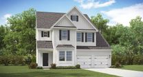 Cypress Preserve - Arbor Collection by Lennar in Charleston South Carolina