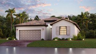 Trevi - Verdana Village - Executive Homes: Estero, Florida - Lennar
