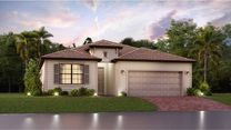 Verdana Village - Executive Homes by Lennar in Fort Myers Florida